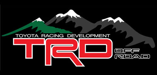 TRD Logo Wallpaper - WallpaperSafari