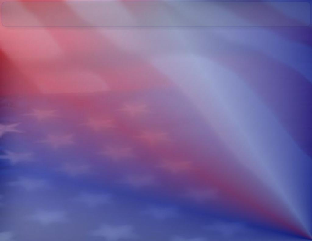 Patriotic PowerPoint Templates 1024x792