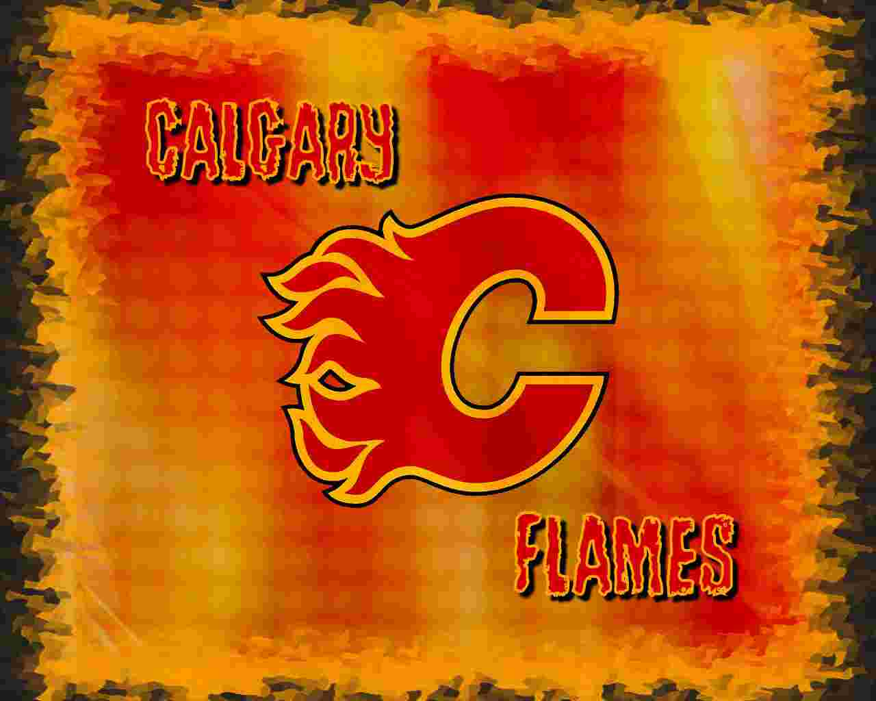 Calgary Flames wallpaper   Hockey   Sport   Wallpaper Collection 1280x1024