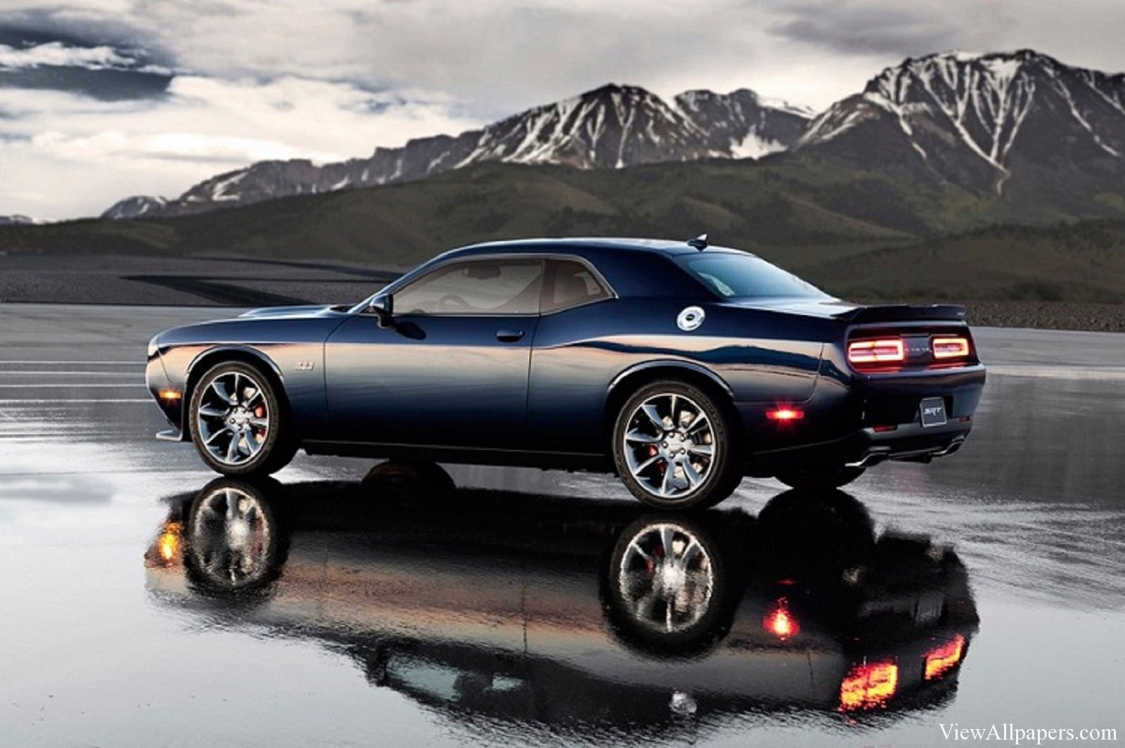 2016 Dodge Challenger Images High Resolution Wallpaper download 1600x1064