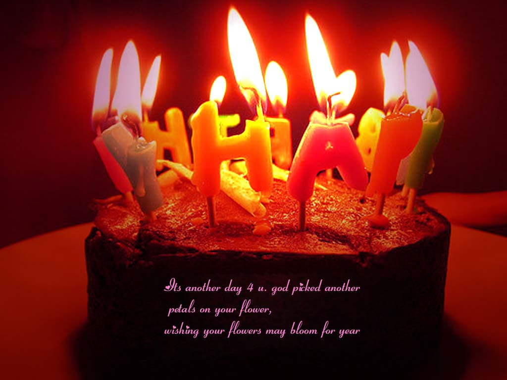 Happy Birthday Wallpapers 2013 Birthday Images Shayari Urdu 1024x768