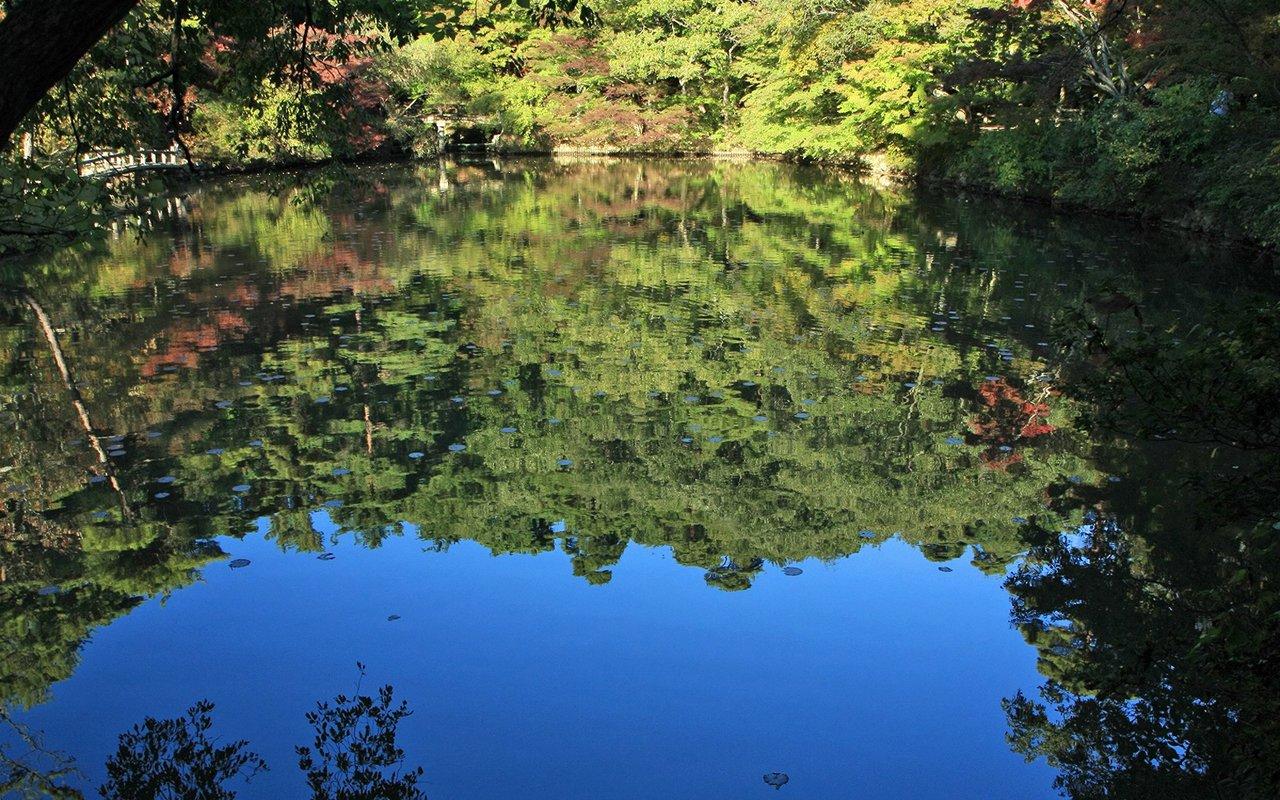 japanese scenery wallpaper 1280x800
