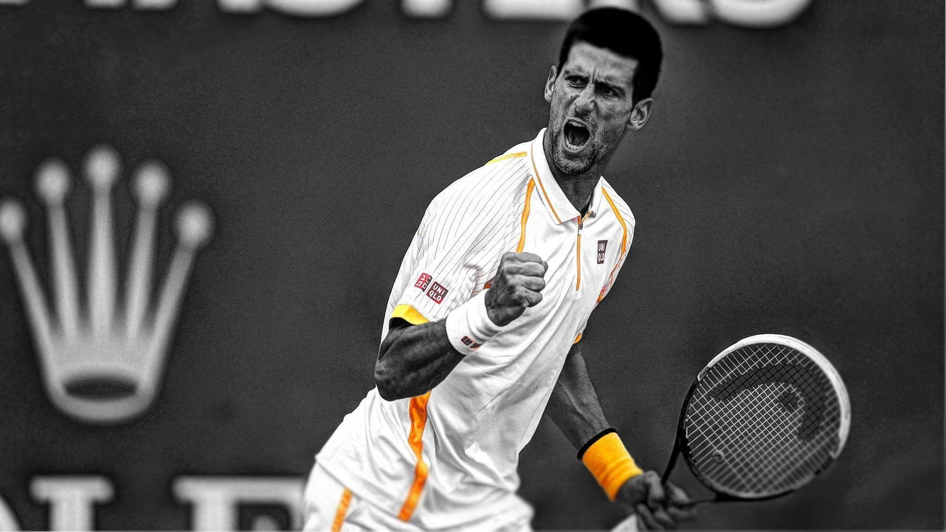 Novak Djokovic HD Wallpapers 1920x1080