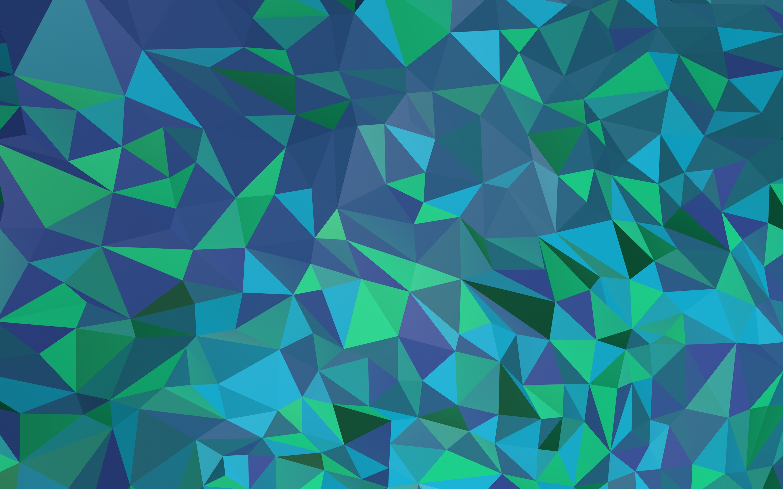 Low Poly wallpaper 237548 2880x1800