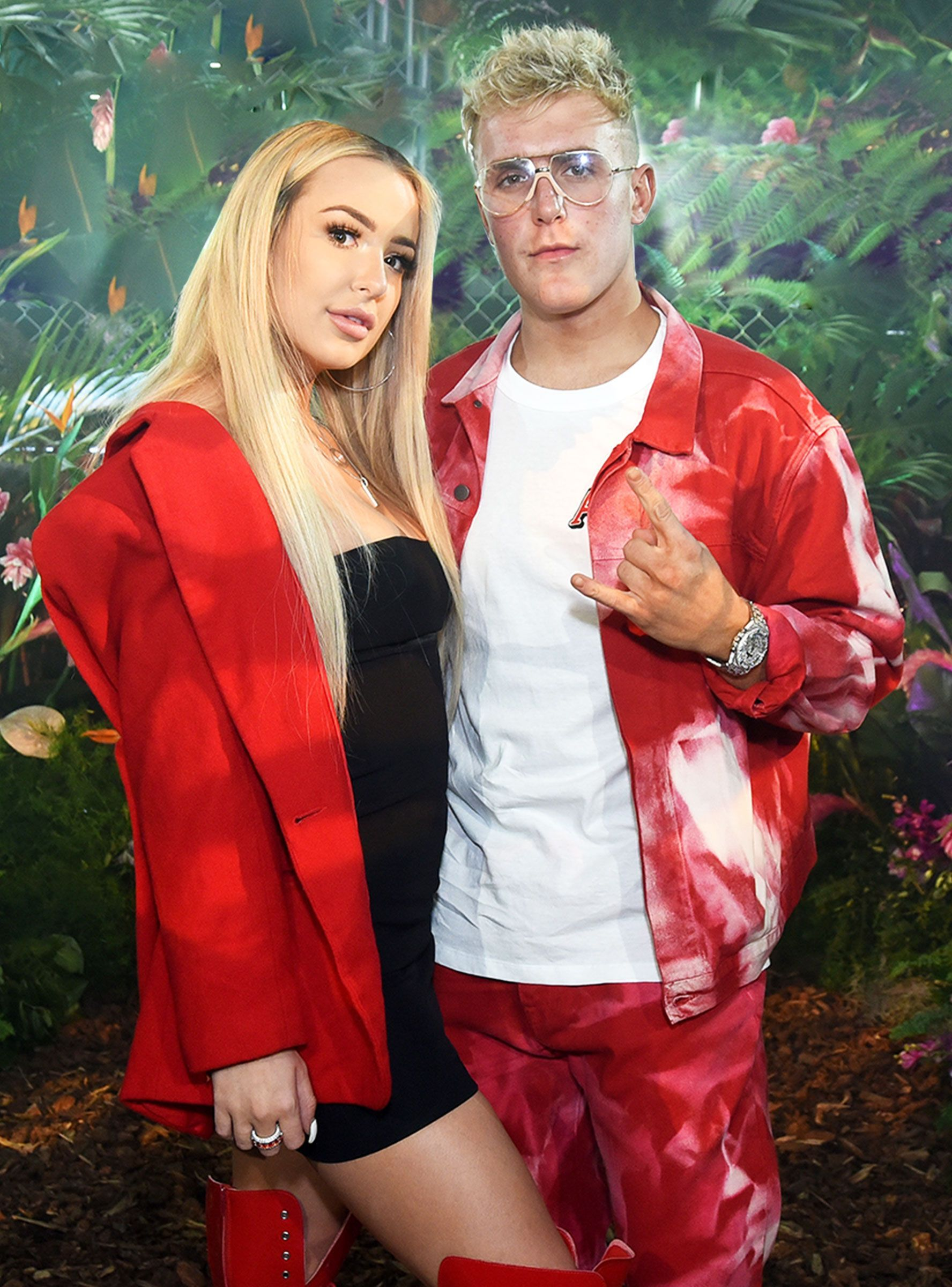 Honestly Its About Time Jake Paul Tana Mongeau Are Engaged 1776x2400