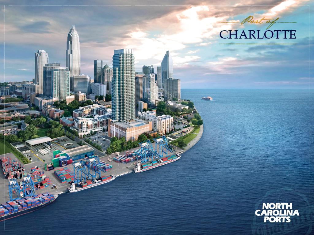46] Charlotte NC Desktop Wallpaper on WallpaperSafari 1024x768