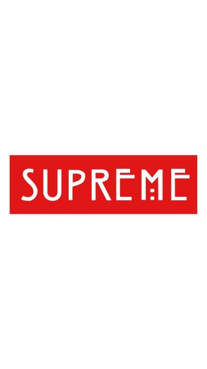 supreme iphone wallpaper Tumblr 422x750