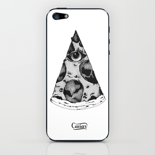 Illuminati Phone Wallpaper