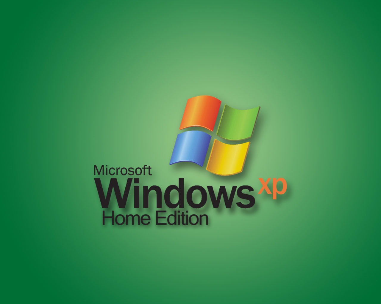 Windows Xp Home Edition Wallpaper | Free | Download
