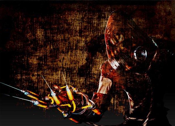 ScarecrowBatman Arkham Asylum by EddiexEclipse 600x433