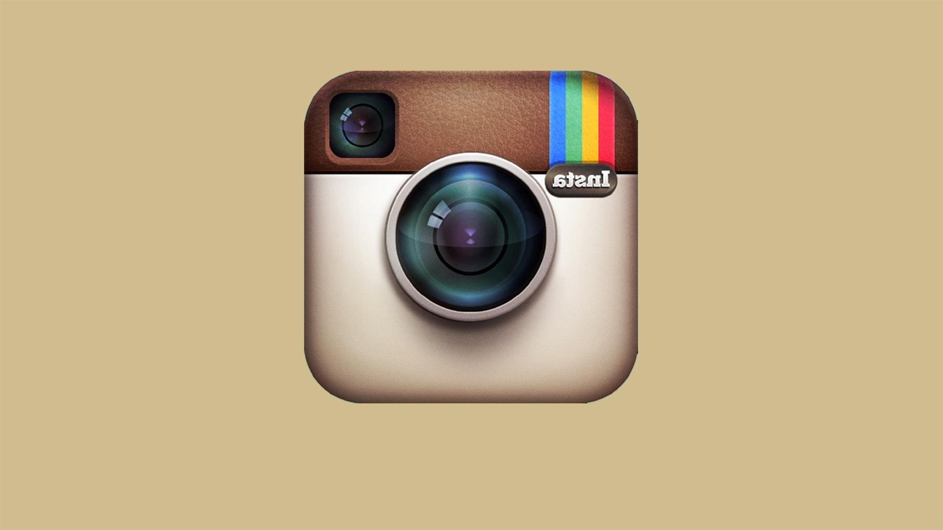 Wonderful Instagram Logo HQ Wallpapers Worlds Greatest Art Site 1920x1080