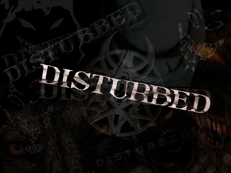 Disturbed the lost children wallpaper