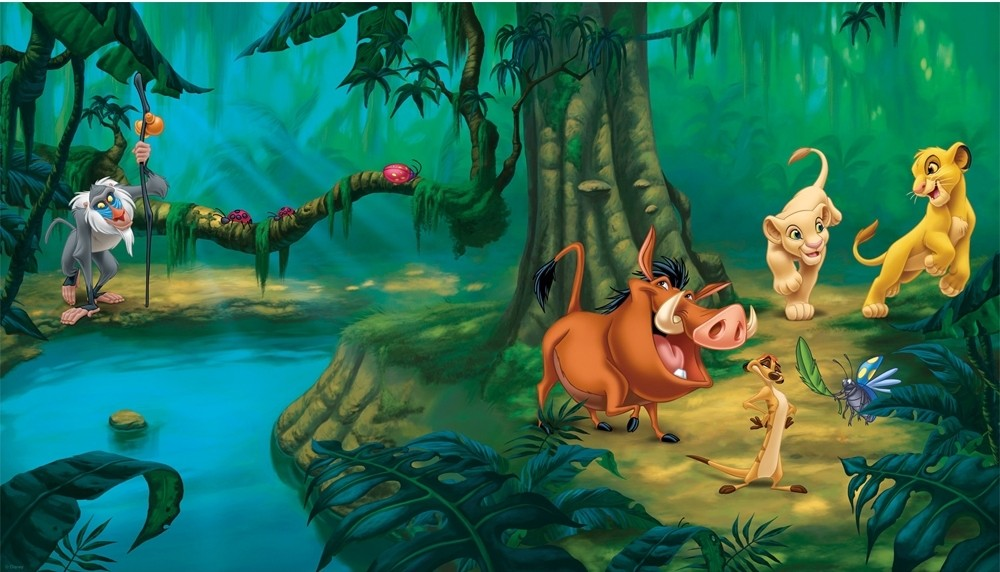 disney wallpaper for bedrooms. Lion King Wall Mural Uk Murals
