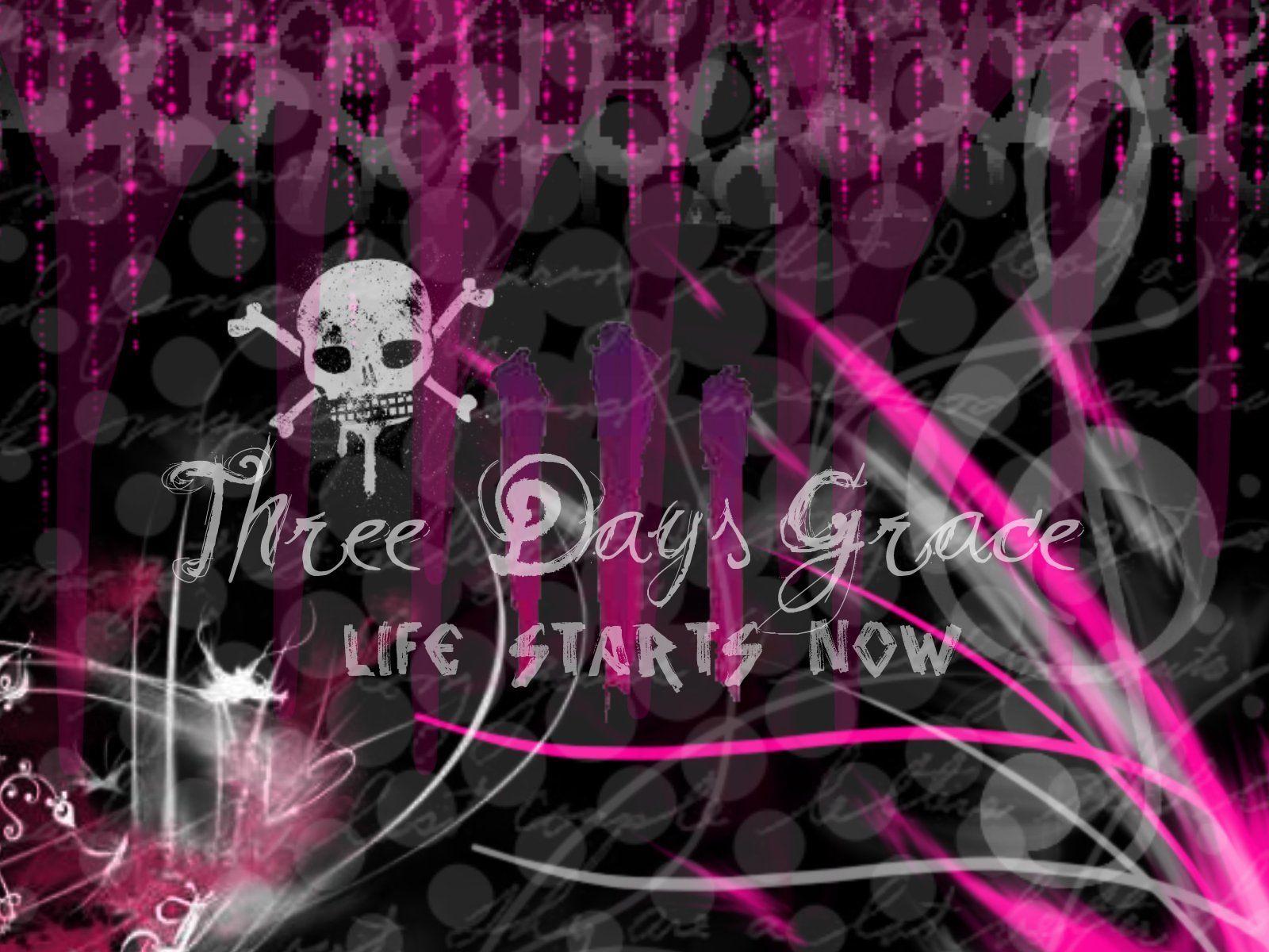 Three Days Grace   Three Days Grace Wallpaper 21765832 1600x1200