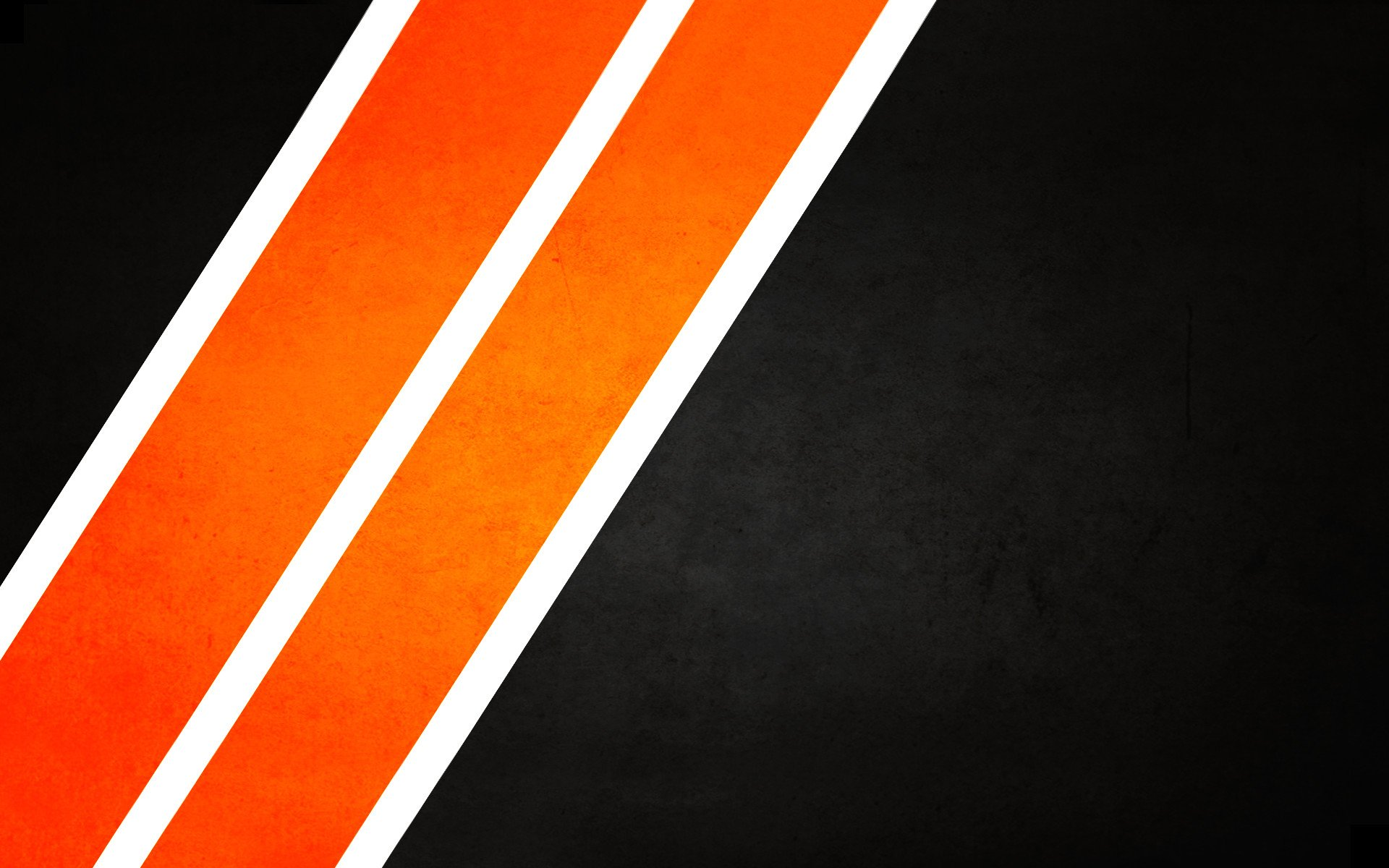 74 Orange Black Wallpapers on WallpaperPlay 1920x1200
