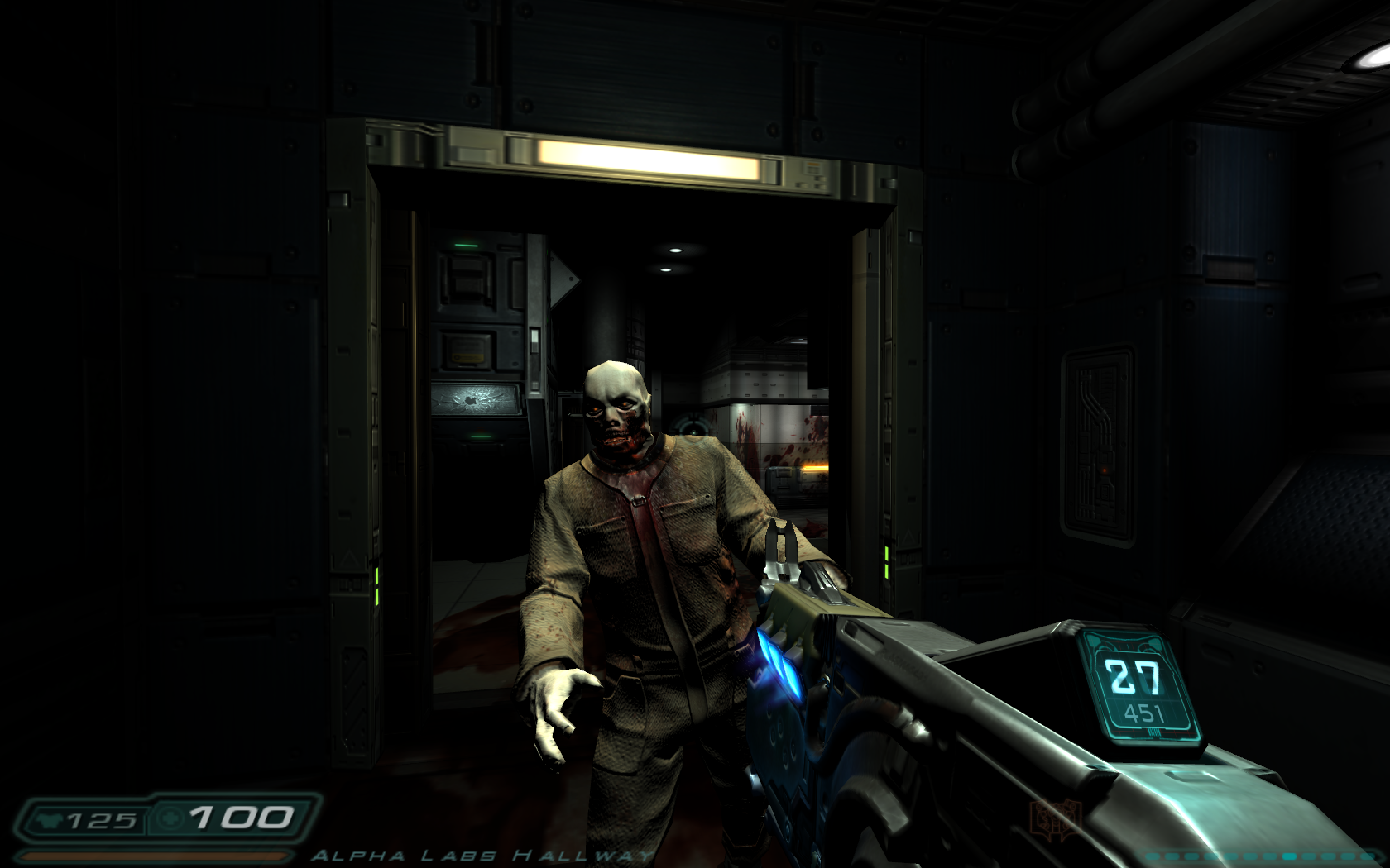 49+] Doom 3 Wallpaper Free Download on WallpaperSafari
