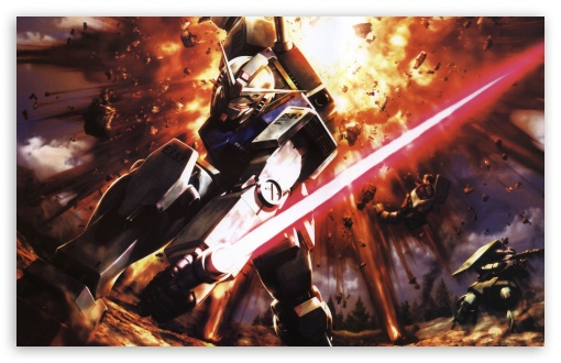 RX 78 2 Gundam HD wallpaper for Standard 43 54 Fullscreen UXGA XGA 510x330