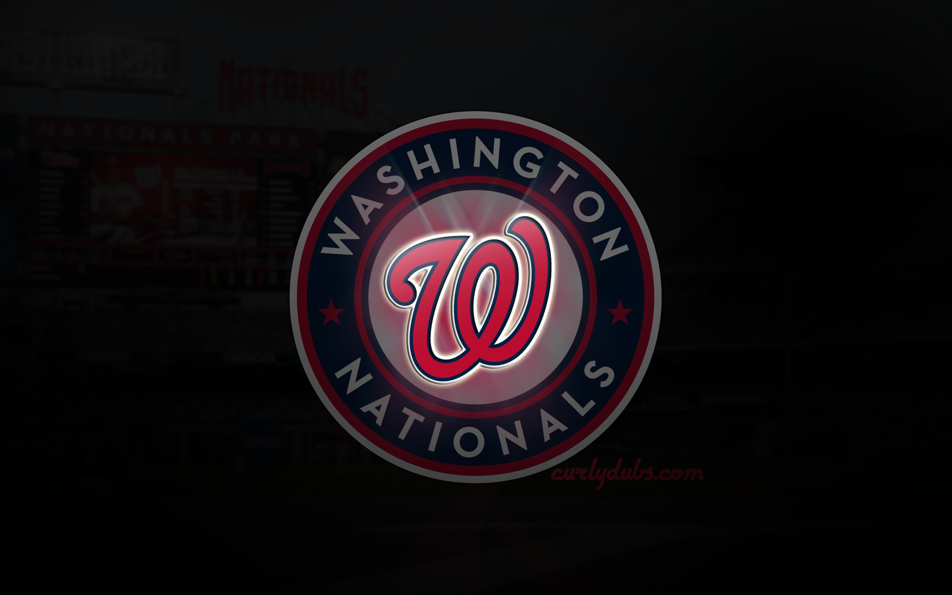 Washington Nationals iPhone Wallpaper 62 images 1920x1200