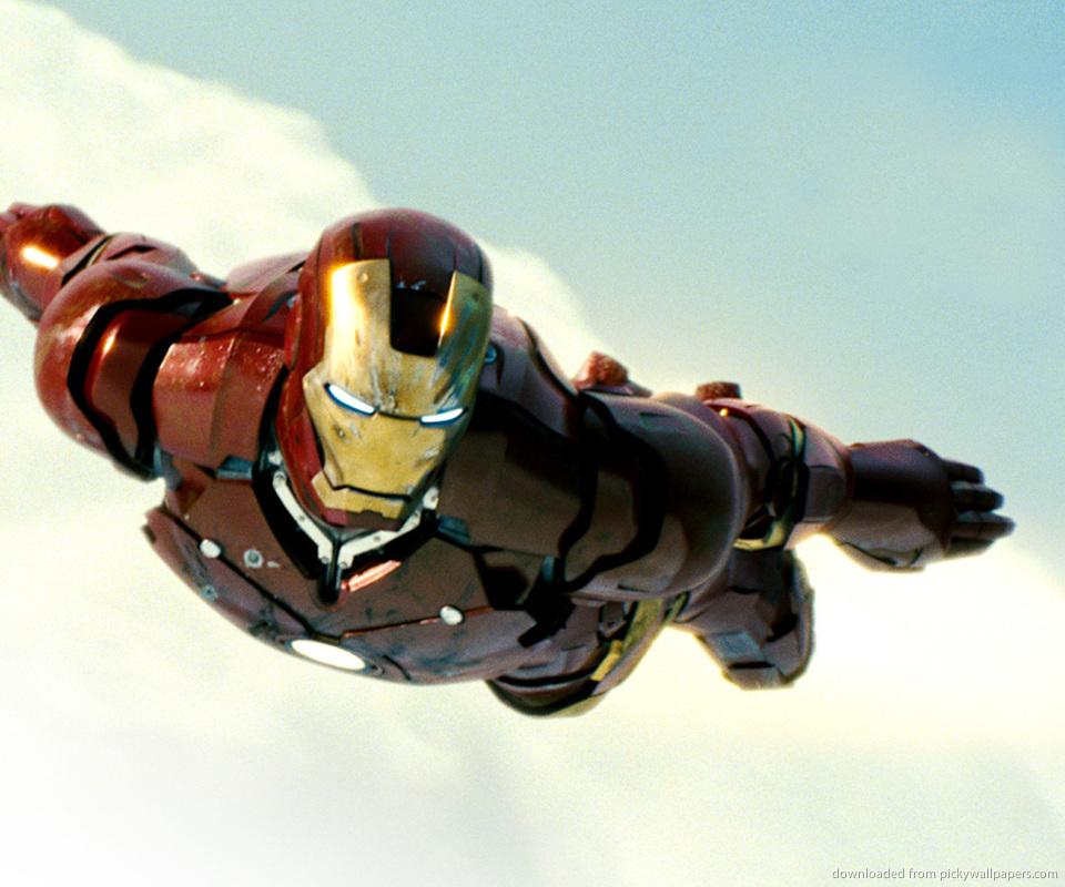 [47+] Epic Iron Man Wallpapers On WallpaperSafari