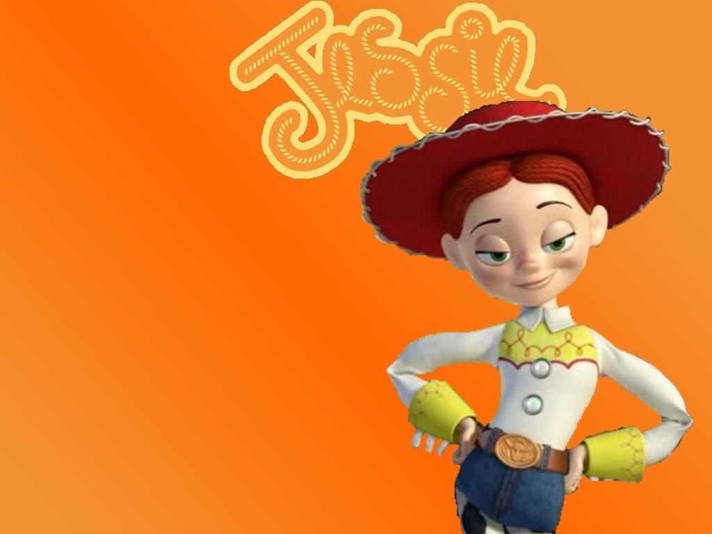 Jessie Toy Story images custom Jessie wallpaper wallpaper photos 1024x768