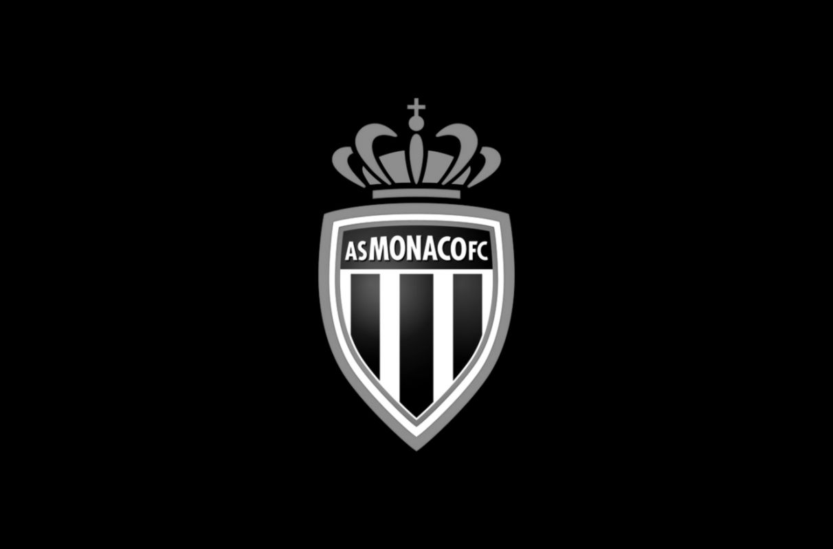 As Monaco Logo Sport Wallpaper Hd Desktop Wallpapers Every Day 1212x799
