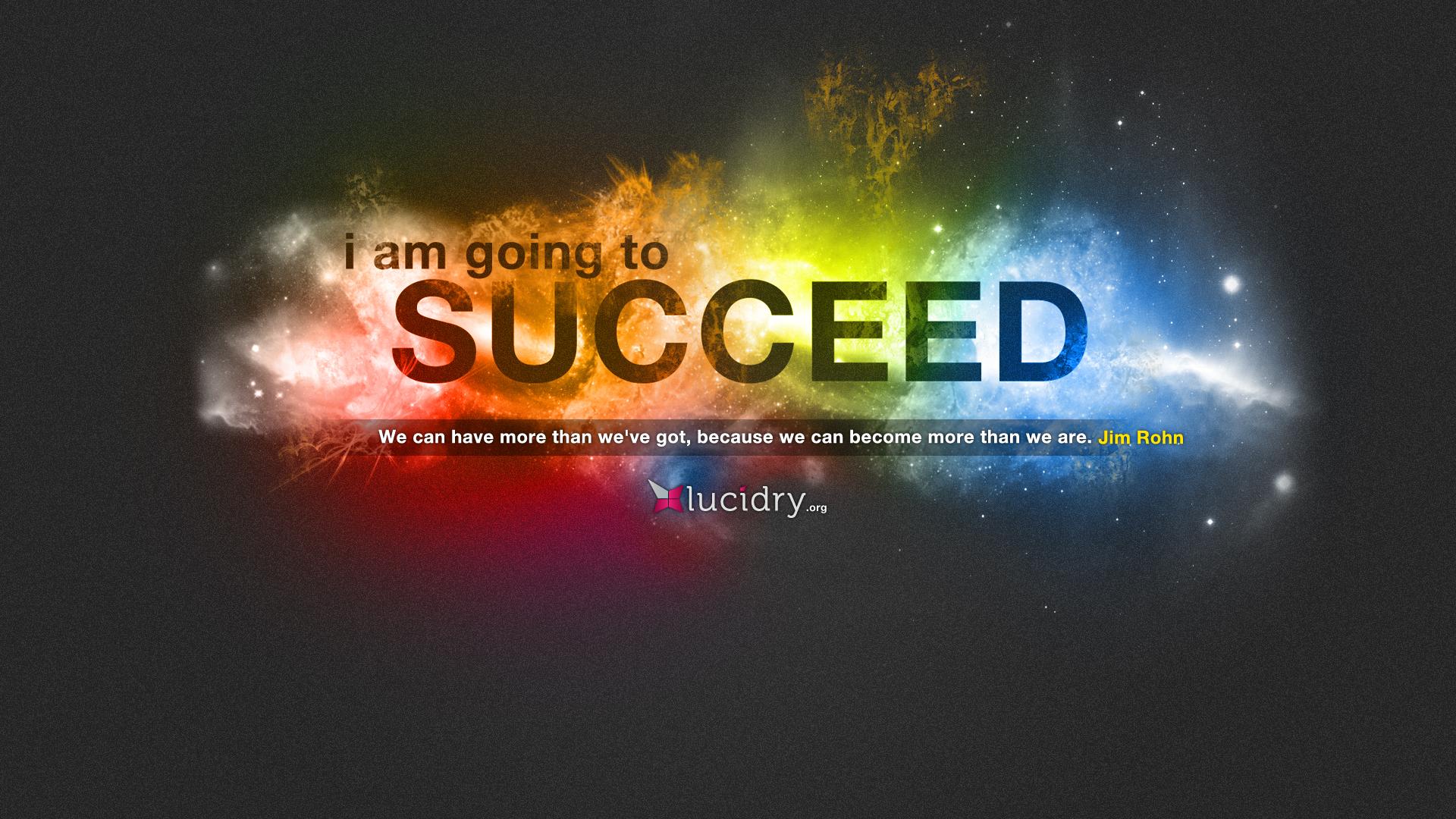 motivation free desktop backgrounds with succeed 1788715jpg 1920x1080