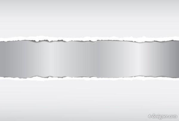 Tear Paper Wallpaper - WallpaperSafari