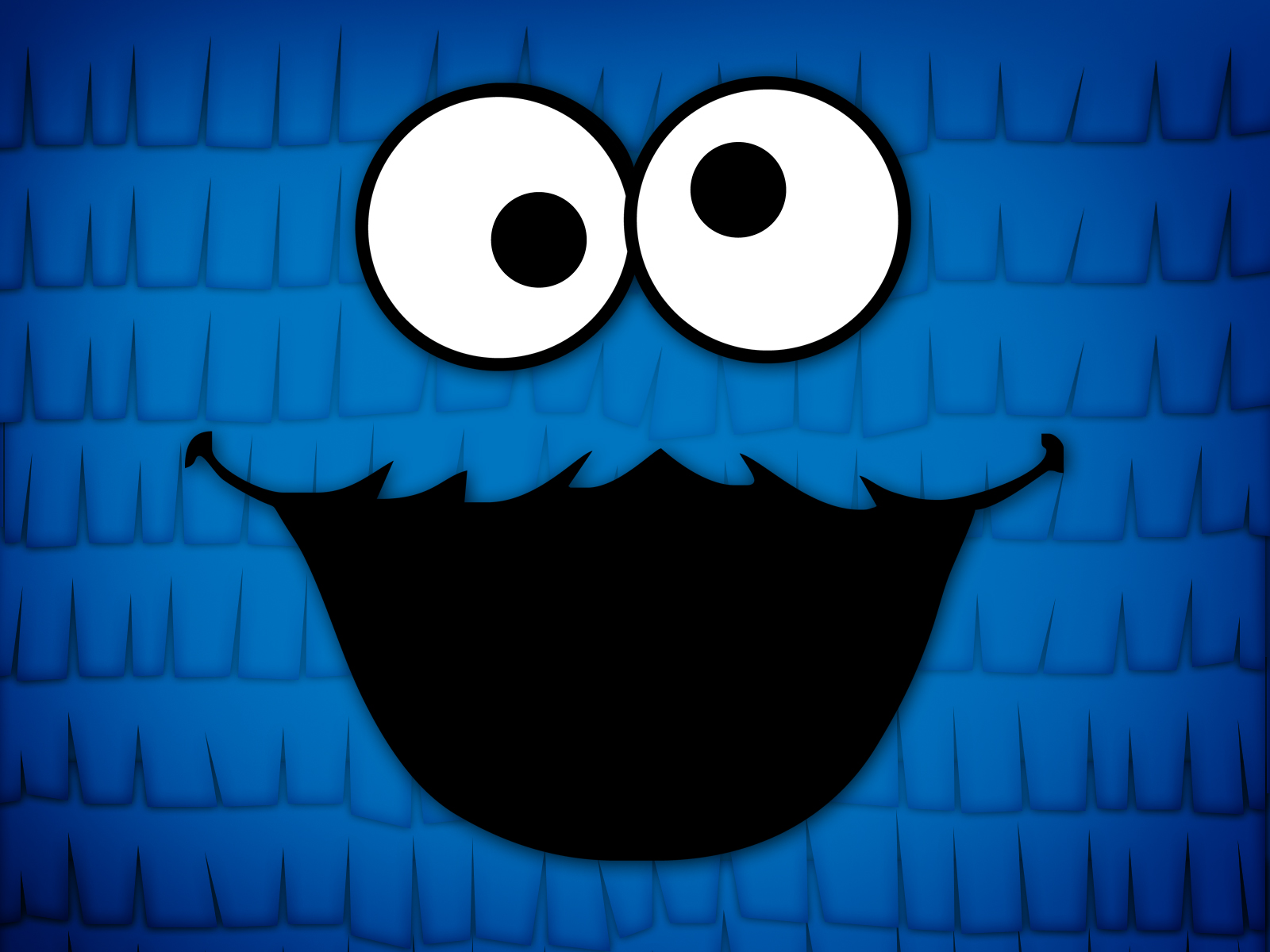 Cookie monster pinata house cookies 1600x1200 thomland world cookie monster piata wallpaper 1600 x 1200 voltagebd Images