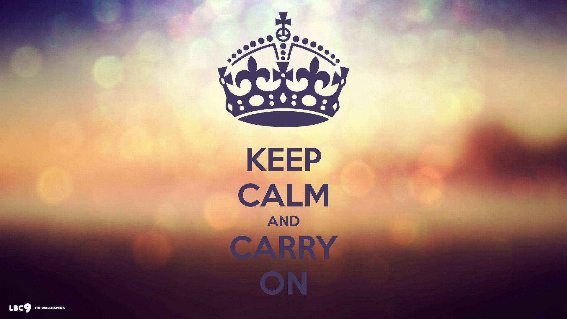 Best 45 Keep Calm Backgrounds on HipWallpaper Keep Calm 1920x1080