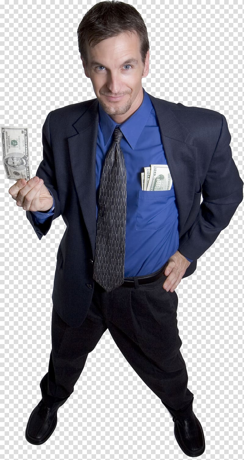 Money Foreigner holding the dollar transparent background PNG 800x1504