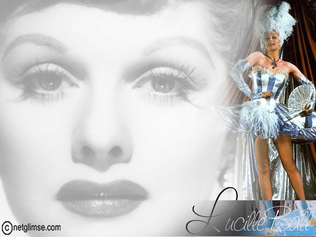 Classic Movies images Lucille Ball Wallpaper wallpaper photos 6103630 1024x768