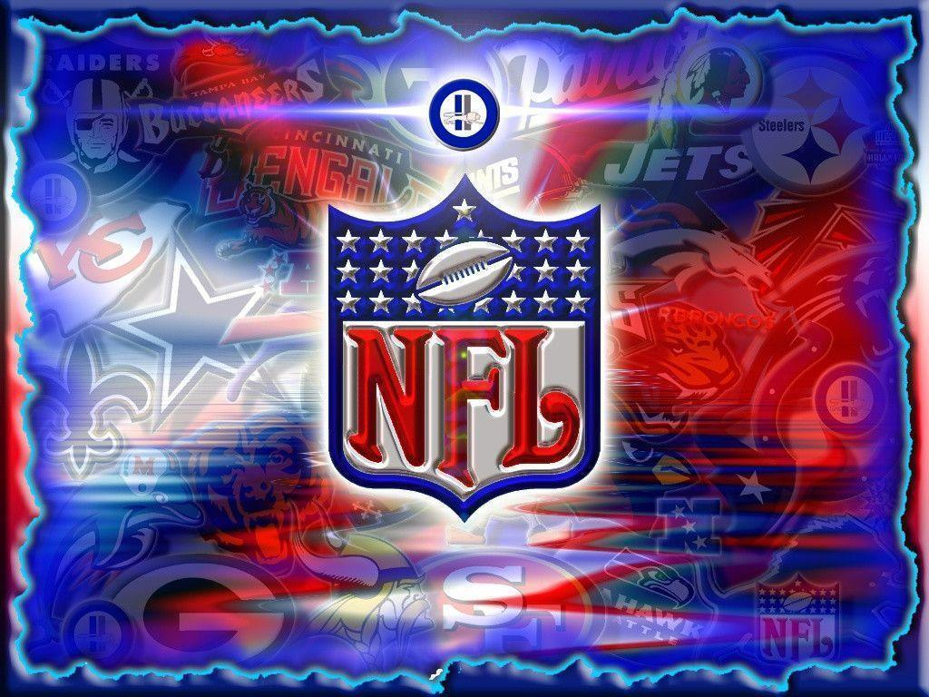 NFL Wallpapers 1024x768