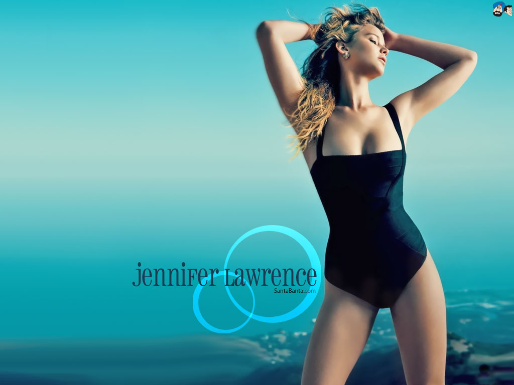 Pics Photos   Image Jennifer Lawrence Wallpapers And Stock 1024x768