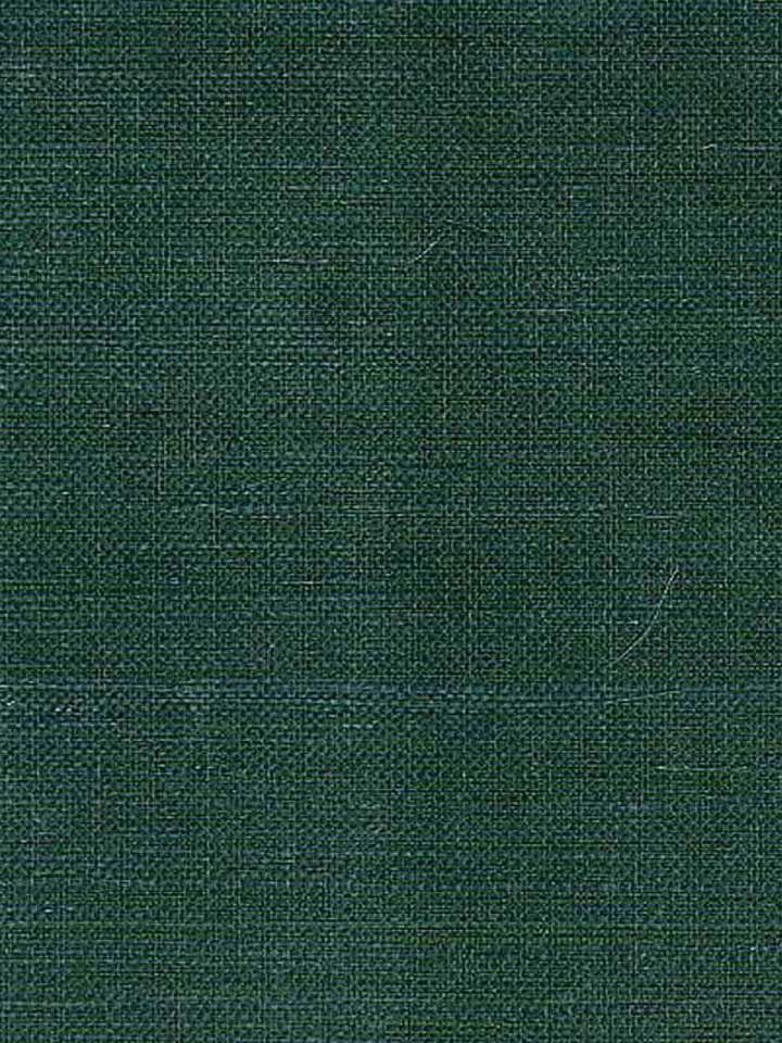 emerald woven grasscloth wallpaper From the book Yangtze Landing at 720x960