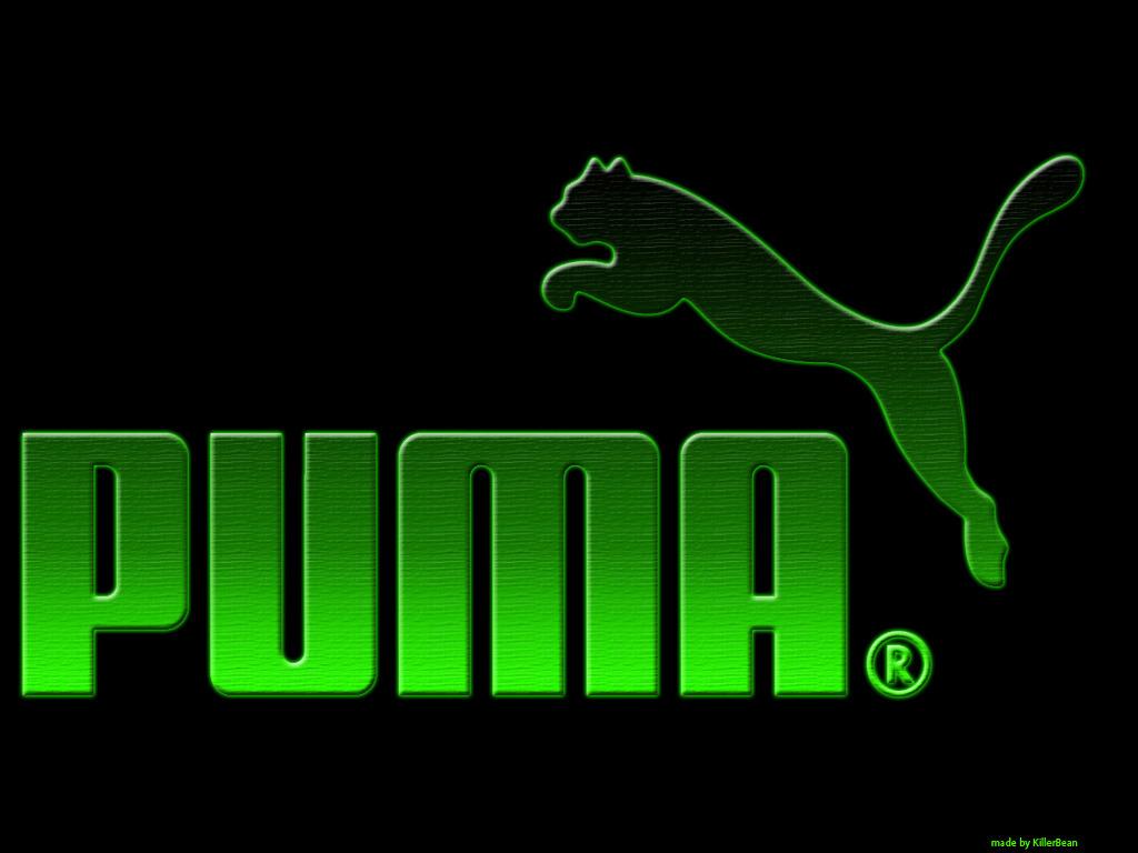 Puma Logo Wallpaper 6586 Hd Wallpapers in Logos   Imagescicom 1024x768