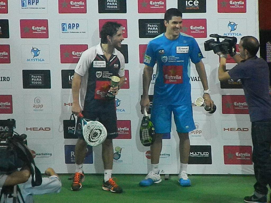 Sanyo Gutirrez Maxi Snchez se consagraron campeones del World 1024x768