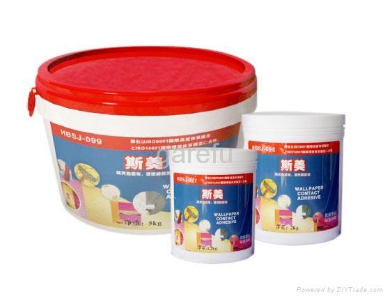 stick rice wallpaper glue   B87   Garefu China   Other Organic 560x429