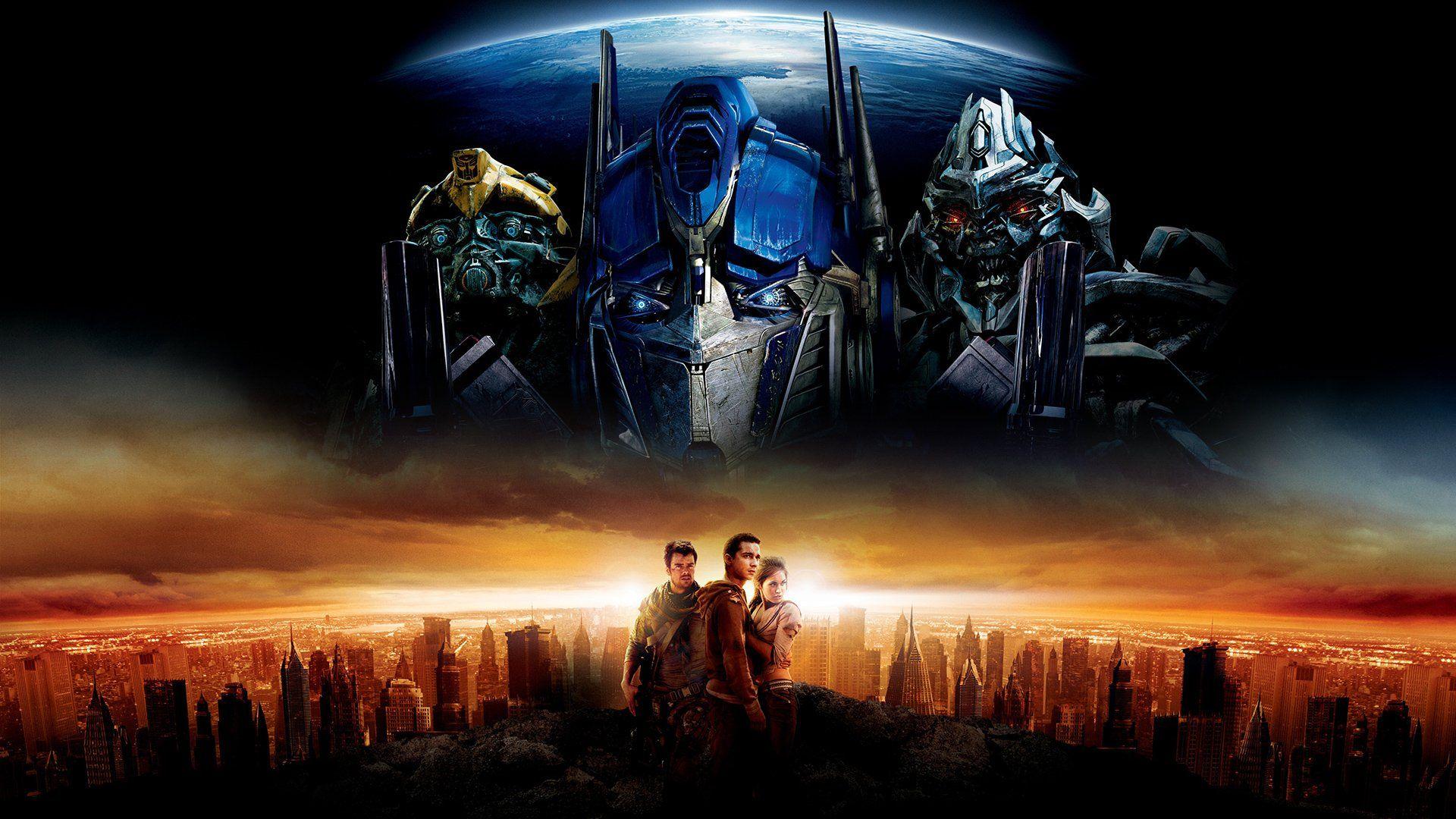 Movie Transformers Wallpaper Transformers movie Transformers 1920x1080