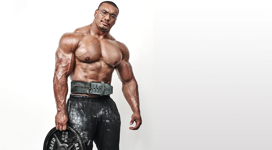 Wheels in Motion The Rise of Larry Wheels Williams Muscle 1109x614