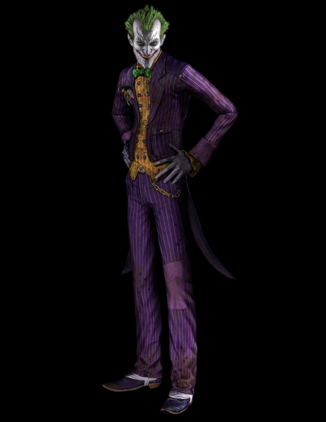 batman arkham asylum wallpaper joker other games wallpapers 1280x1654