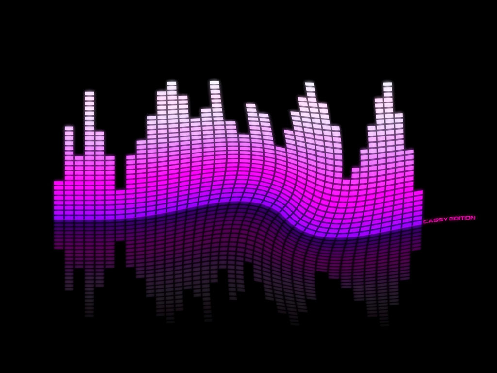 Music Equalizer Wallpaper: Live Equalizer Wallpaper