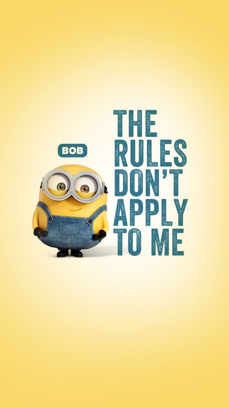 Of Minions Movie 2015 Desktop Backgrounds IPhone Wallpapers HD 750x1334