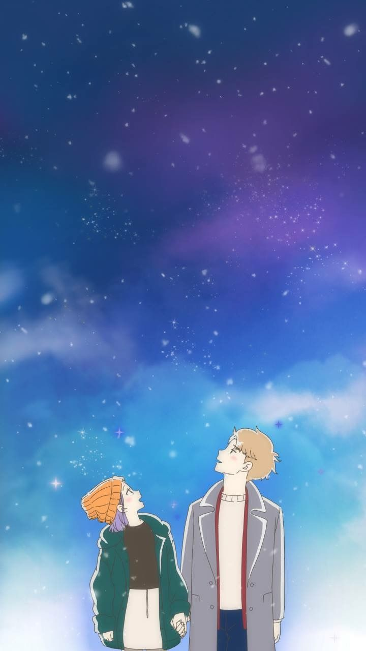 56 Best a day before us images Korean anime Anime Anime art 720x1280