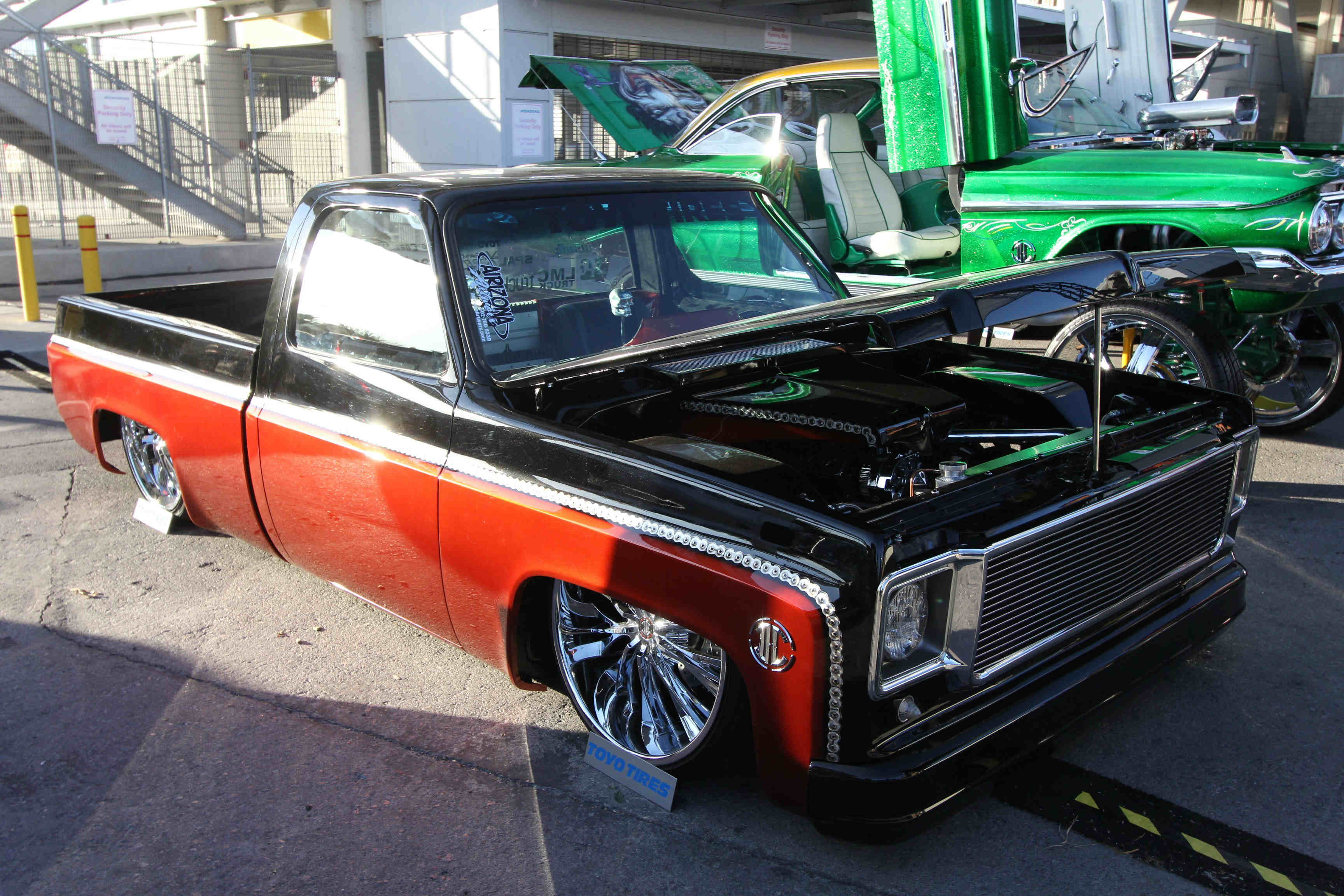 Lowrider Cars And Trucks For Sale
