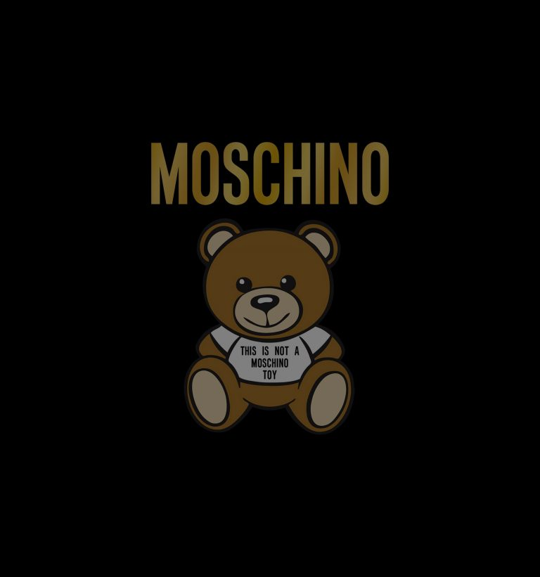 Honor V20 Moschino Edition Stock Wallpapers HD 768x821