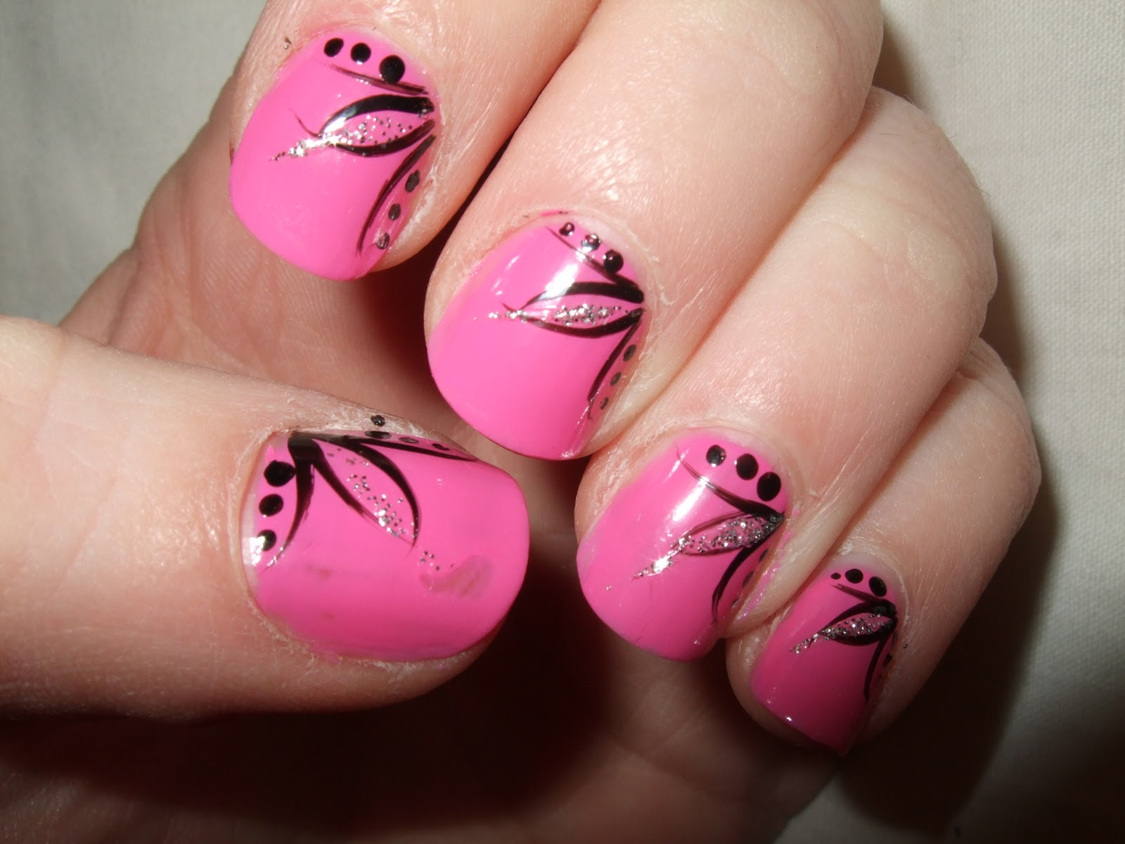 Nail Art Wallpaper Wallpapersafari
