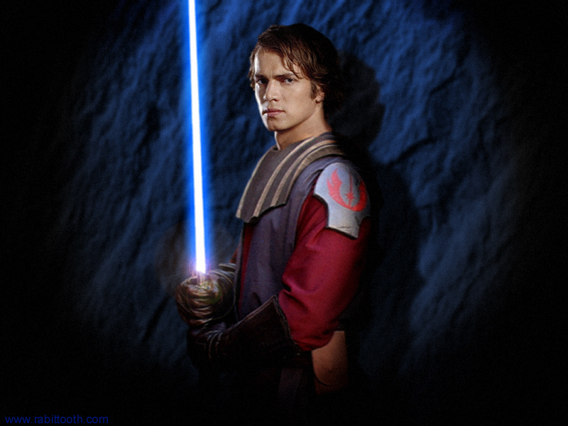 Star wars Jedi images Anakin Skywalker wallpaper photos 23850445 800x600