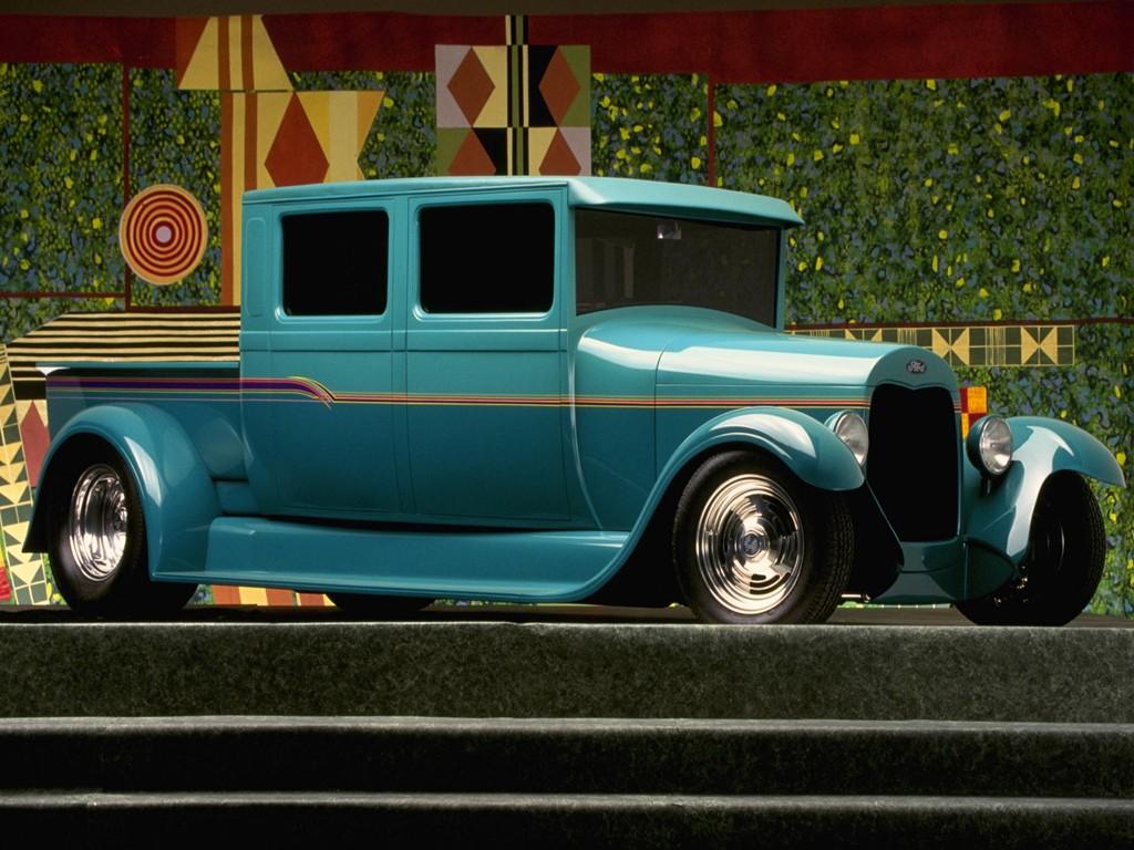 Cars / Classic Car Models Wallpapers 1024x768 NO.17 Desktop Wallpaper ...