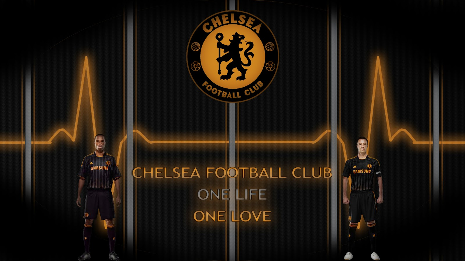 Chelsea Football Club Wallpaper Football Wallpaper HD 1600x900