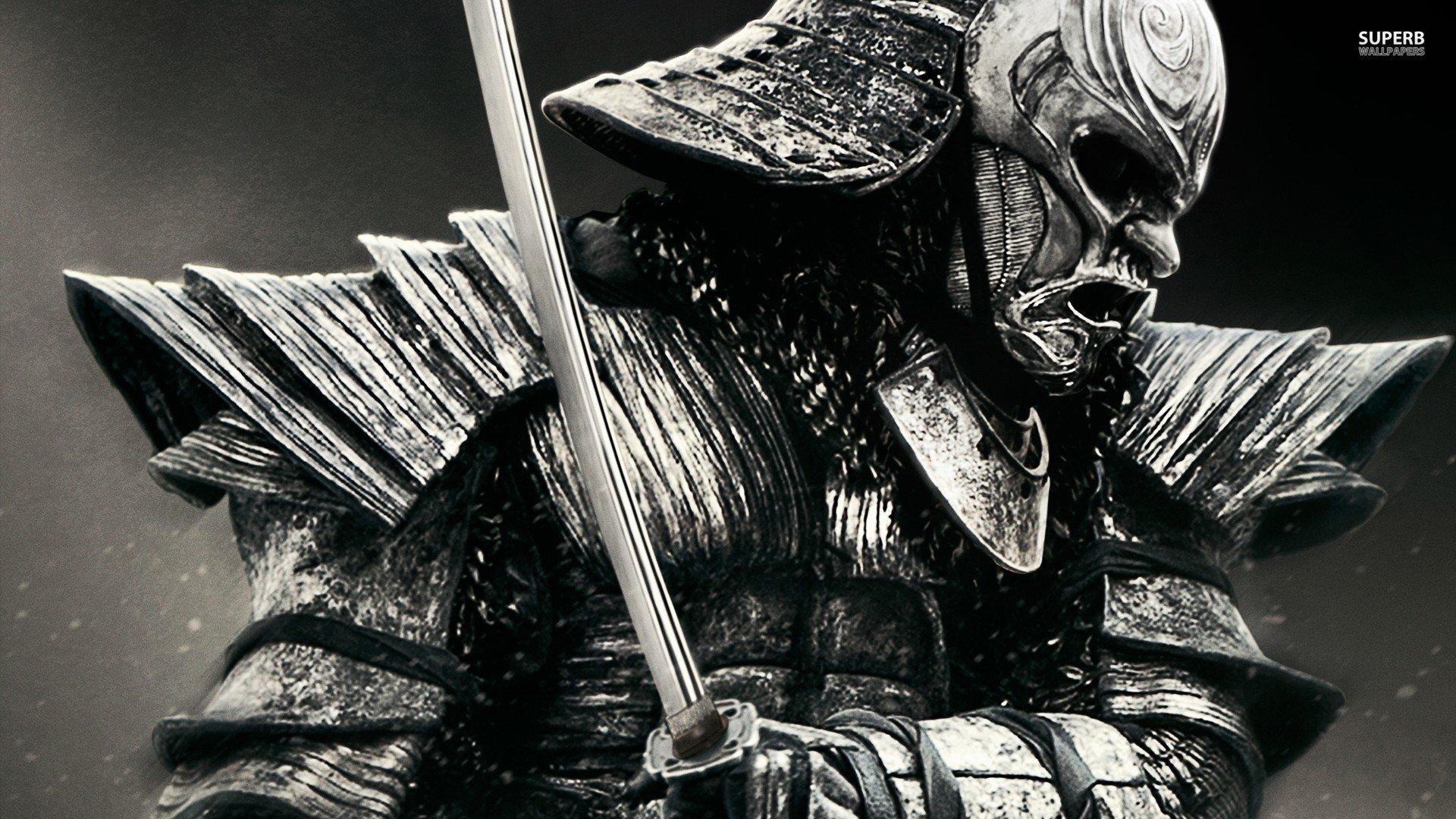 ronin samurai warrior wallpaper 1920x1080 447401 WallpaperUP 1920x1080